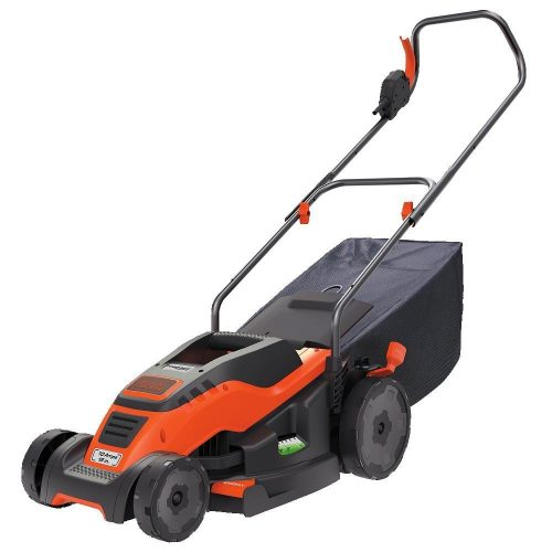 BLACK+DECKER EM1500 15-Inch Corded Mower