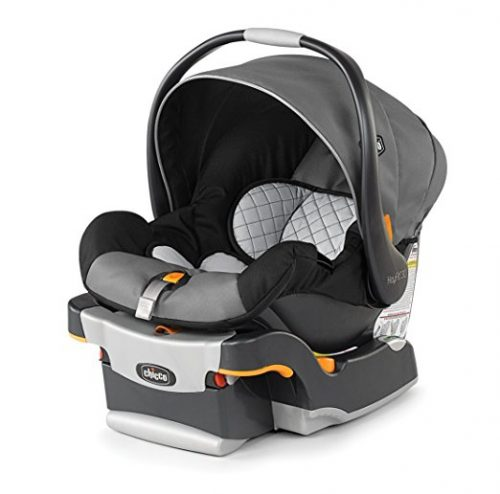 Chicco KeyFit 30 Infant Car Seat-Infant Car Seats