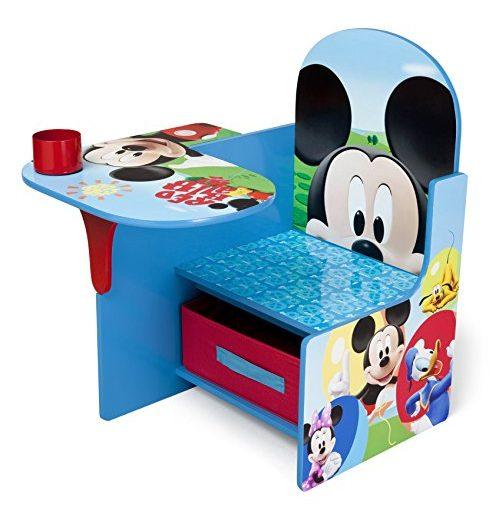 Delta Children Chair Desk With Storage Bin