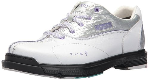 Dexter Women's T.H.E 9 Bowling Shoes-Bowling Shoes for Women