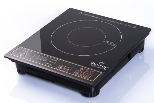 Duxtop 8100MC 1800W Portable Induction Cooktop Countertop Burner