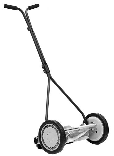 Great States 415-16 16-Inch Reel Mower Standard Full Feature Lawn Mower