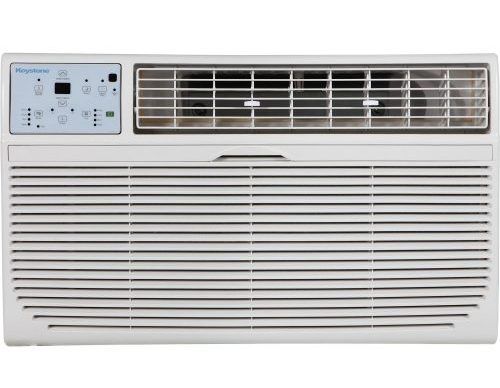 Keystone KSTAT12-1C 12000 BTU 115V Through-the-Wall Air Conditioner