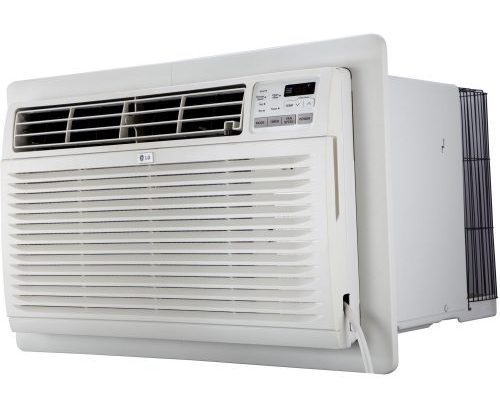 LG LT1016CER 9,800 BTU 115V Through-the-Wall Air Conditioner