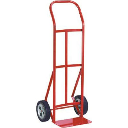 Milwaukee 47109 600-Pound Capacity Flow Back Handle Hand Truck