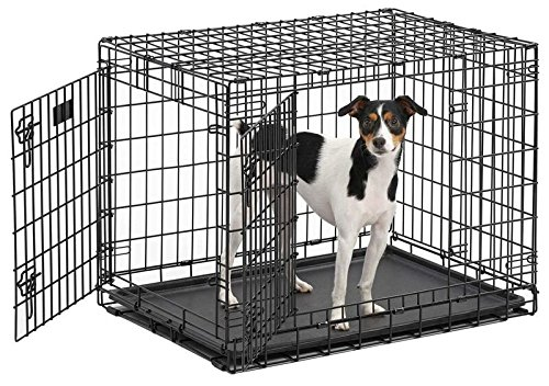 Most Durable MidWest Dog Crate