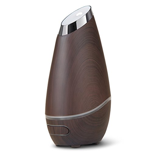 SmartMist Aromatherapy Essential Oil Diffuser