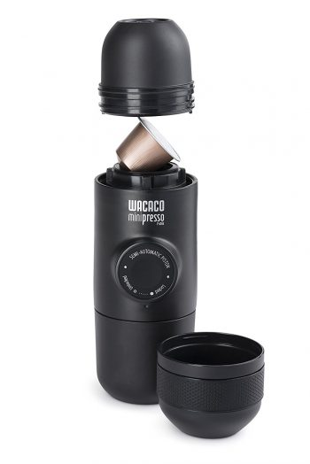 WACACO Minipresso NS Coffee Maker