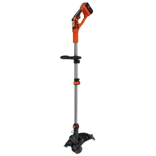 BLACK+DECKER LST136W 40V MAX Lithium Ion String Trimmer