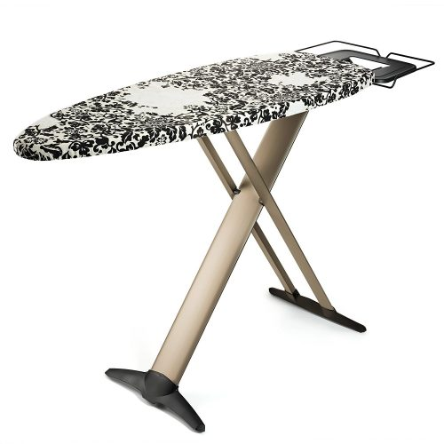 Bartnelli 51x19-Inch Multi layered T-Leg Extra Wide Ironing Board-Ironing Board