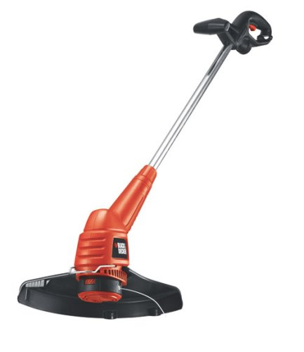 Black & Decker ST7700 4.4-amp Electric Automatic Feed String Trimmer