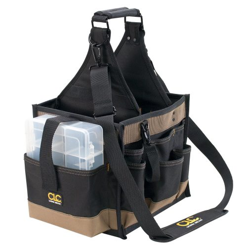 CLC Custom LeatherCraft 1528 22 Pocket Large Electrical