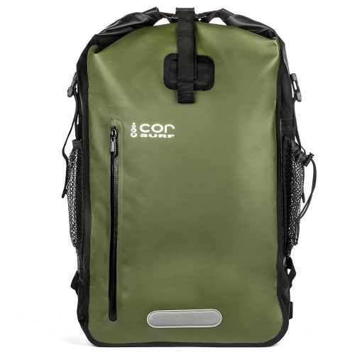 COR Waterproof Dry Bag Roll-Top Backpack