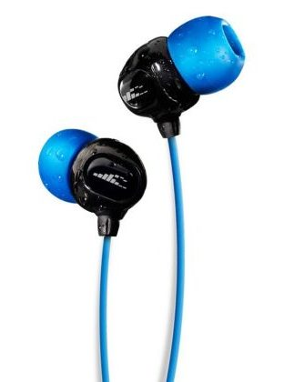 H2O Audio 100% Waterproof Headphones