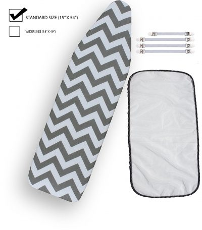 Ironing Board Cover Bundle 3 Items