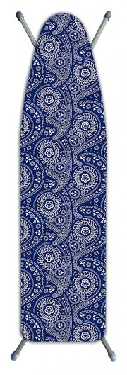 Laundry Solutions by Westex Deluxe Extra Thick Ironing Paisley Board Cover