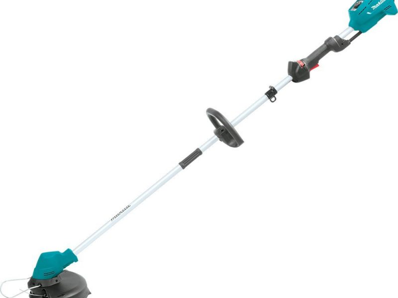 Makita XRU04Z 18V LXT Lithium-Ion Brushless Cordless String Trimmer