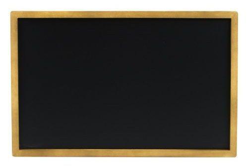 Porcelain Steel Magnetic Wall Mounted Chalkboard
