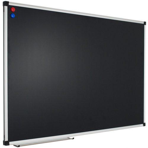 XBoard 48 x 36 Inch Magnetic Framed Chalkboard