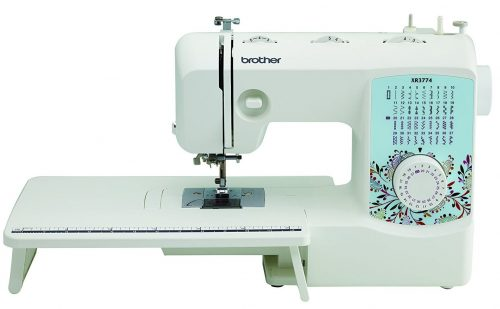 Brother XR3774 Full-Featured Sewing and Quilting Machine -Leather Sewing Machines