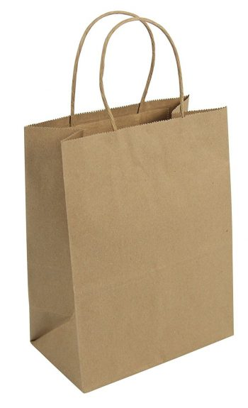 Duro ID# 87097 Tempo Shopping Bag