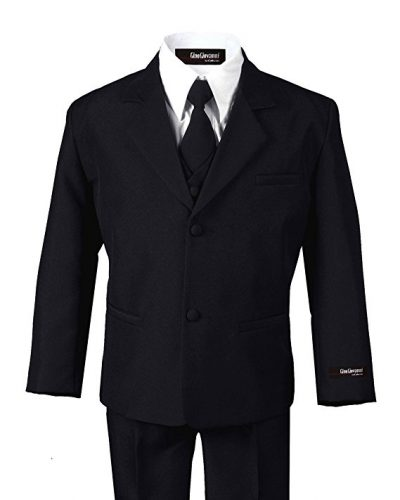 GINO GIOVANNI Brand Formal Boy Suit