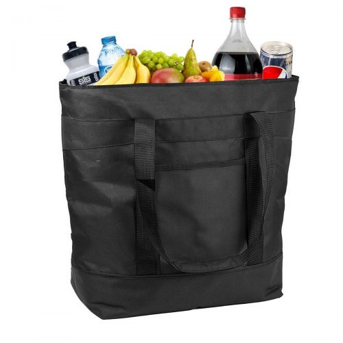 Insulated Grocery Bag By Lebogner