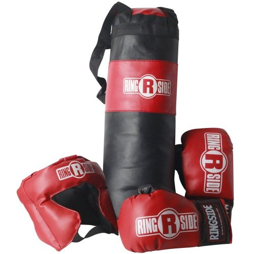 Ringside Kids Boxing Set