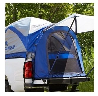 2015 Colorado Canyon Bed Tent By Napier Short Box Brand New OEM GM
