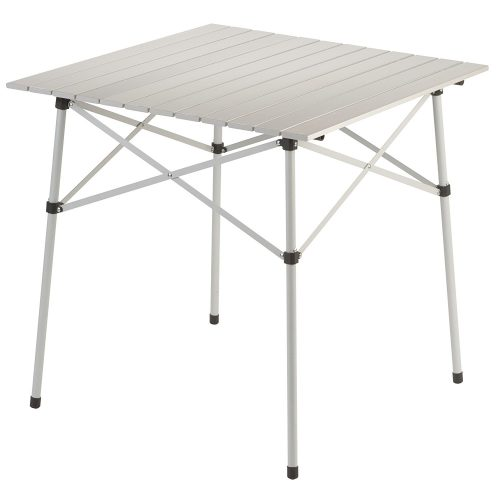 Coleman 2000020279 Compact Folding Table-Aluminum Folding Tables