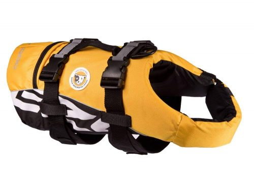 EzyDog Premium Doggy Flotation Device-Doggy Life Jackets