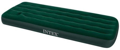 Intex Downy Airbed with Built-in Foot Pump