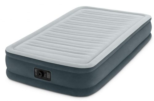 Intex Recreation Comfort Plush Mid Rise Dura-Beam Airbed