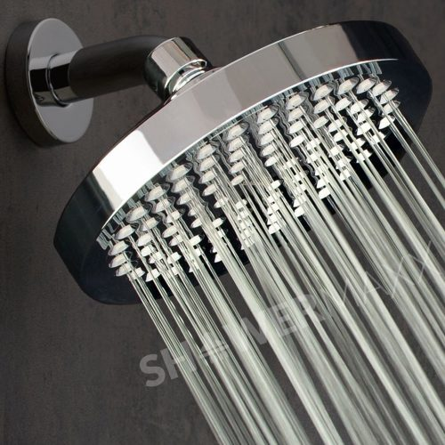 ShowerMaxx Premium Shower Head