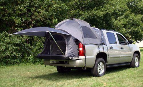 Sportz Avalanche Truck Tent III