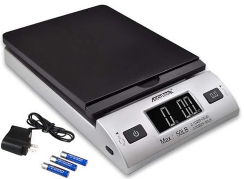 ACCUTECK All-in-1 Series W-8250-50bs A-Pt 50 Digital With Ac Adapter