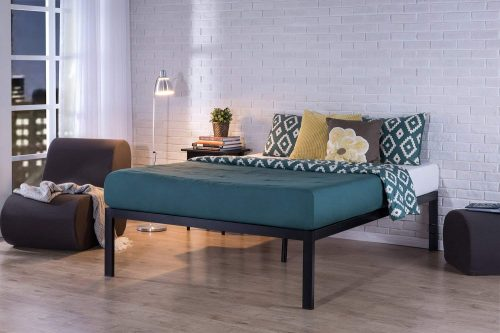 Platform Bed Frame/Mattress Foundation