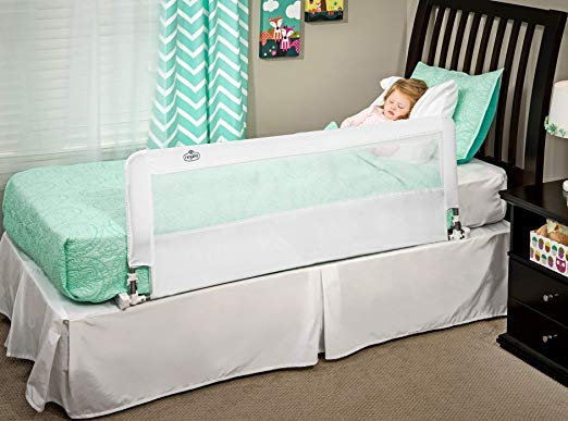 Regalo Hide Away Extra Long Bed Rail