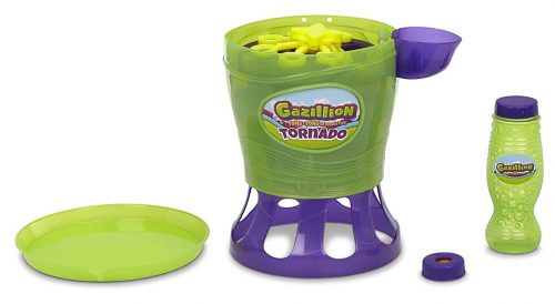 Gazillion Bubble Tornado Toy