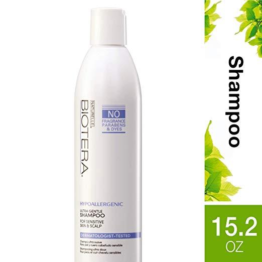 Biotera Hypoallergenic Ultra Gentle Shampoo