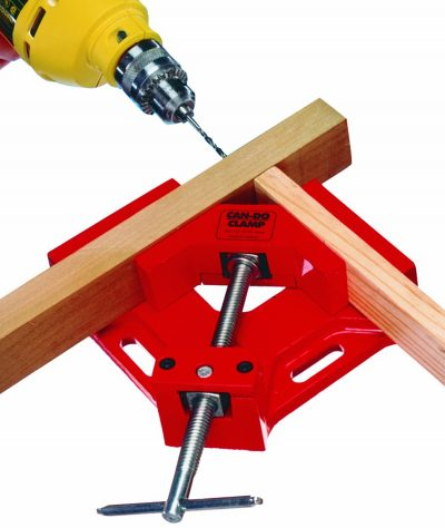 Can-Do Clamp-Corner Clamps