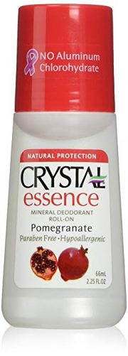 Crystal Deodorant Essence Roll