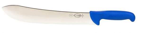 "F. Dick Butcher Knife, 10"" Blade - ErgoGrip Series"