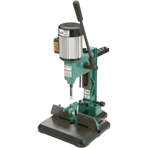 Grizzly G0645 Bench-Top Mortising Machine
