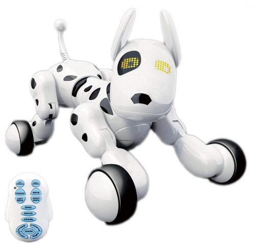 Hi-Tech Wireless Interactive Robot Puppy