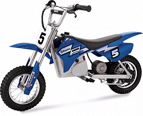 Razor MX350 Dirt Rocket Electric Motocross Bike-Mini Bikes For Adult