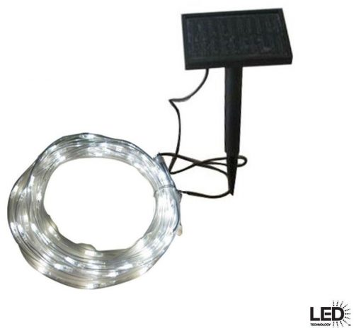 Solar Rope Light - 16 Foot