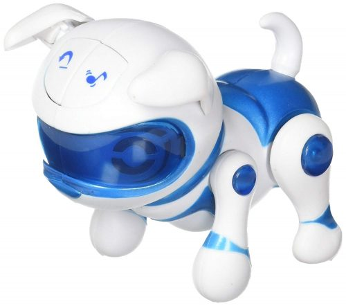 Tekno Newborns Tekno Mini Jumping Puppy Robotic Pet-Puppy