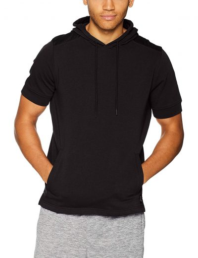 Under Armour Men's Threadborne Terry short sleeve Hoody