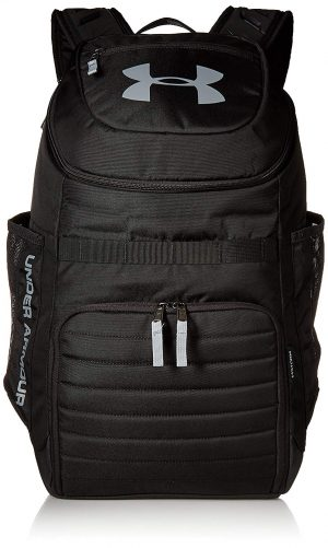 Under Armour Undeniable 3.0 Backpack,Black
